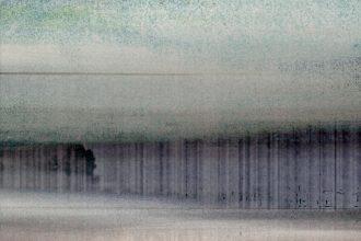 abstraktes Bild 4198