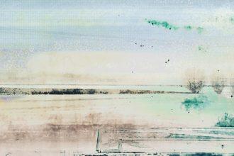 abstraktes Bild 4370