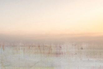abstraktes Bild 4396