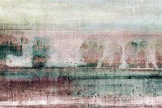 abstraktes Bild 4439