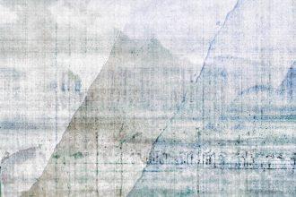 abstraktes Bild 4521