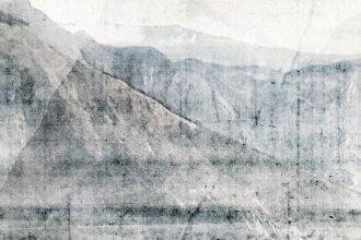 abstraktes Bild 4535