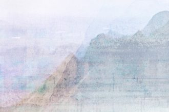 abstraktes Bild 4540