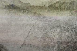 abstraktes Bild 4681