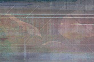 abstraktes Bild 4784