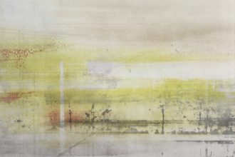 abstraktes Bild 4823