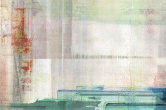 abstraktes Bild 5043