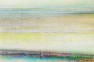 abstraktes Bild 5093