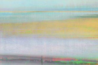 abstraktes Bild 5097