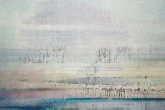 abstraktes Bild 5199