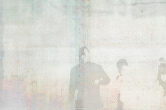 abstraktes Bild 5224