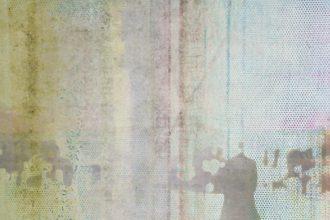 abstraktes Bild 5231