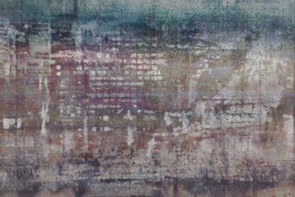 abstraktes Bild 5312