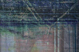 abstraktes Bild 5407