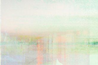 abstraktes Bild 5442