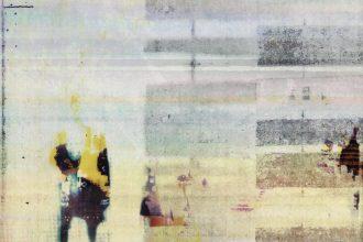 abstraktes Bild 5450