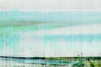 abstraktes Bild 5561