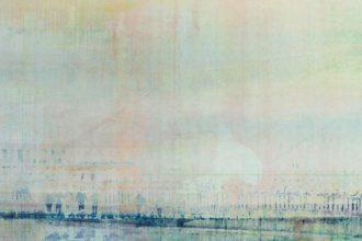 abstraktes Bild 5564