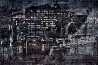 abstraktes Bild 5665