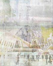 abstraktes Bild #22