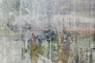 abstraktes Bild 5723