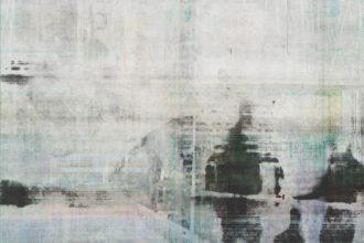 abstraktes Bild 5789