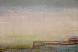 abstraktes Bild #27
