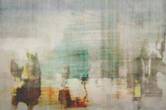 abstraktes Bild #28