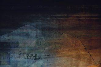 abstraktes Bild 5961