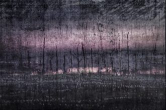 abstraktes Bild 5973
