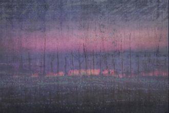 abstraktes Bild 5974