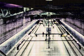 Underground 2060